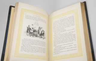 Illustrated with ten highly-finished portraits, engraved on steel, and numerous engravings on...