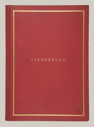 Cinderella A Fairy Tale in 4 Acts and 6 Tableaux Poem by Henri Cain (After the tale of Perrault)... English translation by Henry Grafton Chapman Vocal score, Net : 20 Francs... Theâtre National de l'Opéra-comique. [Piano-vocal score].