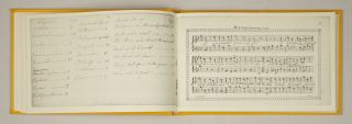 Anne Brontë's Song Book Haworth, Brontë Parsonage Museum Bonnell MS 133 Reproduced under the direction of Leslie Hewitt for Boethius Press