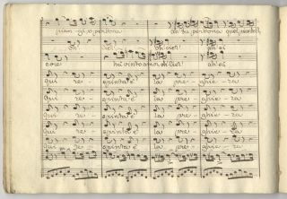 Norma, Opera del Celebre Bellini, Finale Secondo [Piano-vocal score]. [Manuscript]. Vincenzo BELLINI