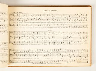 The Star of Bethlehem. A Collection of Church-Tunes, Anthems, Choruses and Glees
