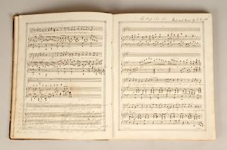Mid-19th Century Popular Songs and Dances in Manuscript: A Lady's Collection